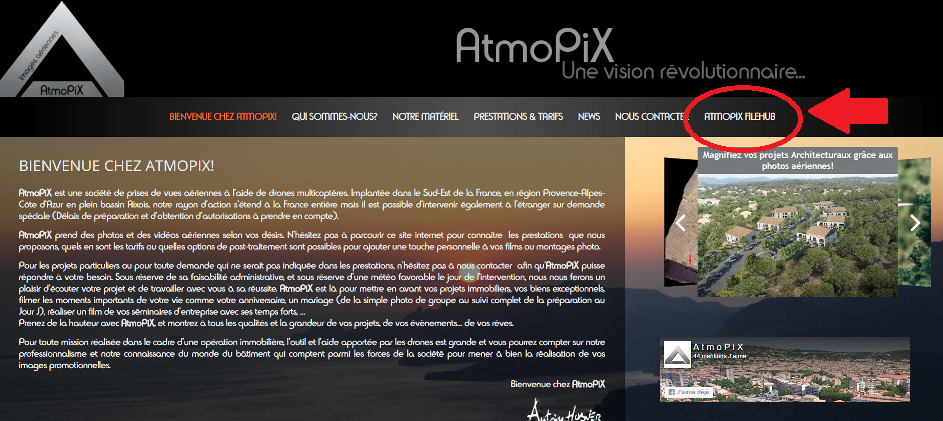 atmopix-filehub-acces